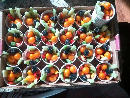 Healthy Class Snacks  Snacks for the kindergarten class