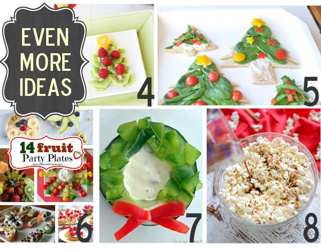 Healthy Classroom Snacks  8 No Fail Healthy Holiday Classroom Snacks