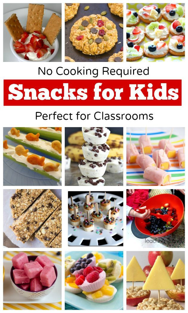 Healthy Classroom Snacks  25 best ideas about Classroom snacks on Pinterest