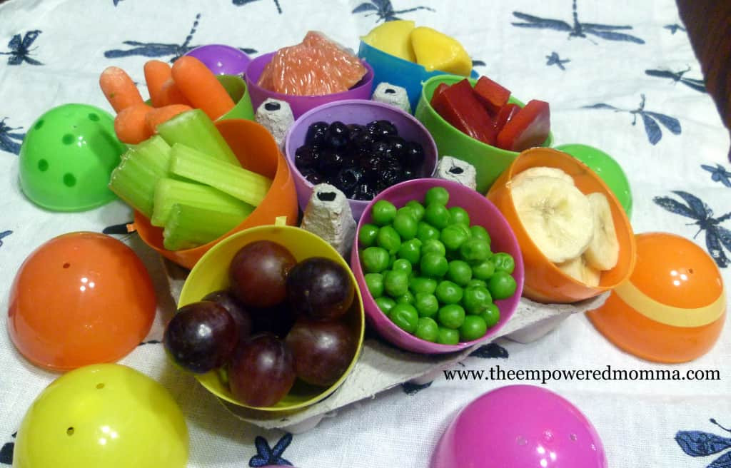 Healthy Classroom Snacks  Healthy Easter Snacks for Your Classroom