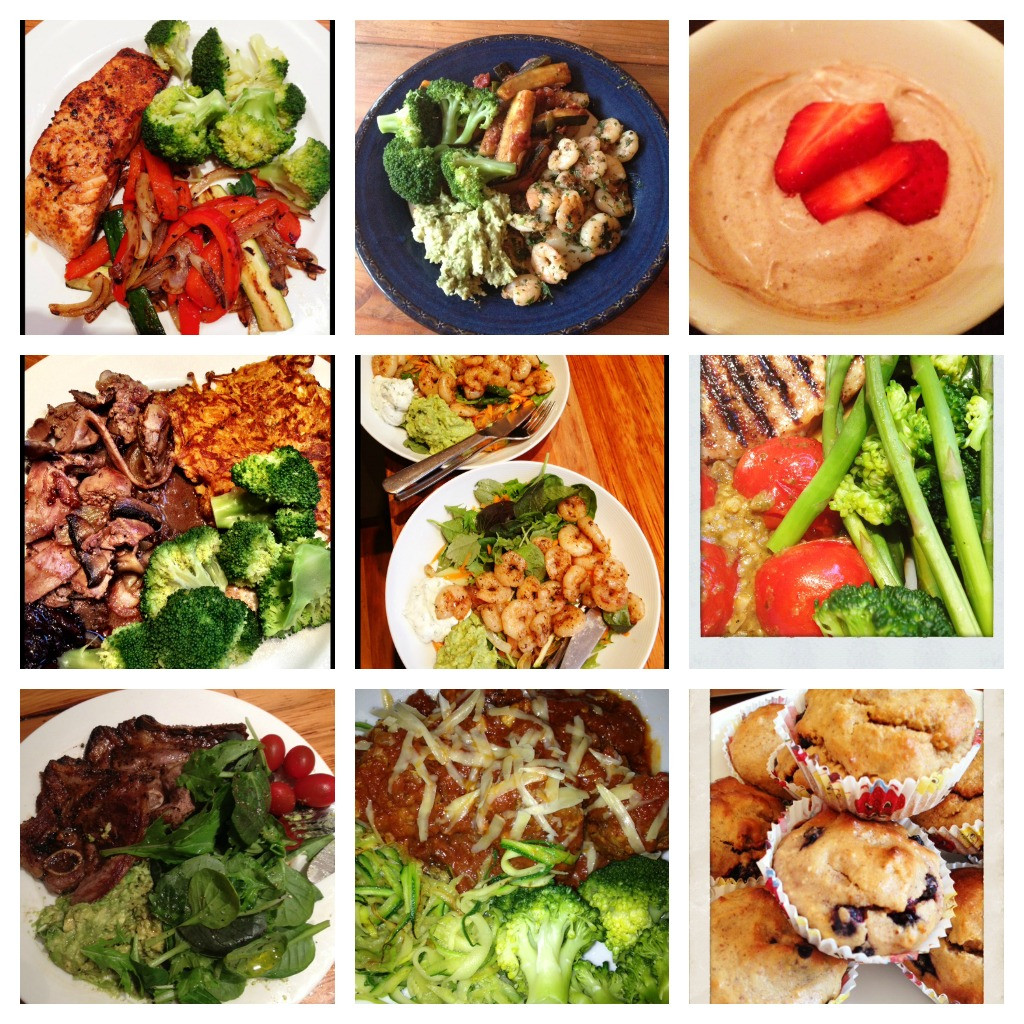 Healthy Clean Dinners  Get Lean Mean & Healthy Bootcamp Plan Part 2 – Clean