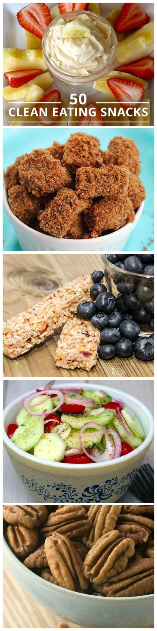 Healthy Clean Eating Snacks  17 Best images about Clean Eating Snacks on Pinterest