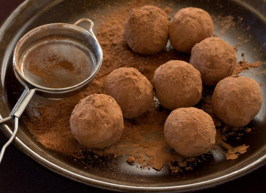 Healthy Cocoa Powder Recipes  5 ways to add raw cocoa powder to your t