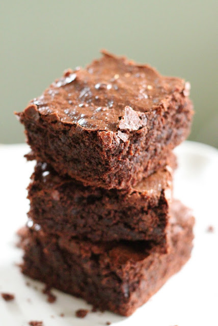 Healthy Cocoa Powder Recipes  Best Ever Healthier Chocolate Brownies