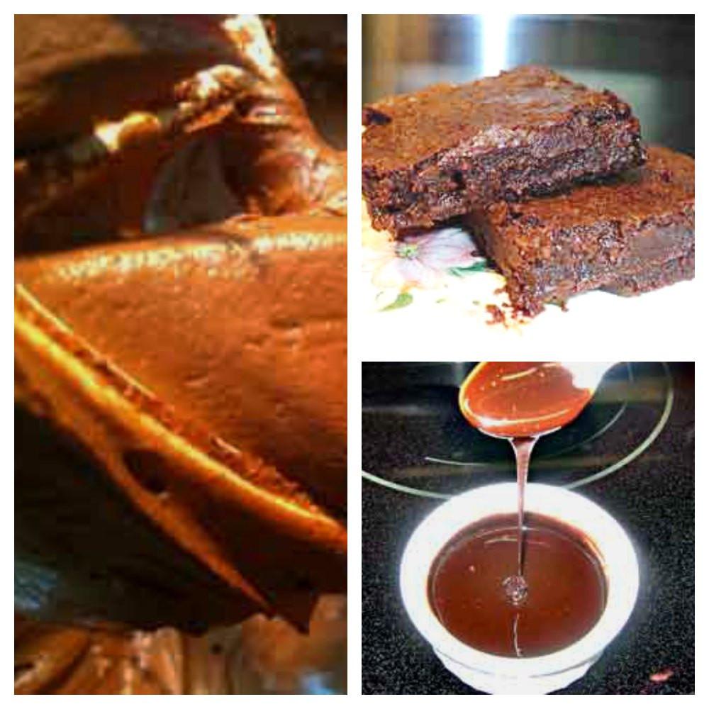 Healthy Cocoa Powder Recipes  Easy Cocoa Powder Recipes Bursting With Healthy Cocoa