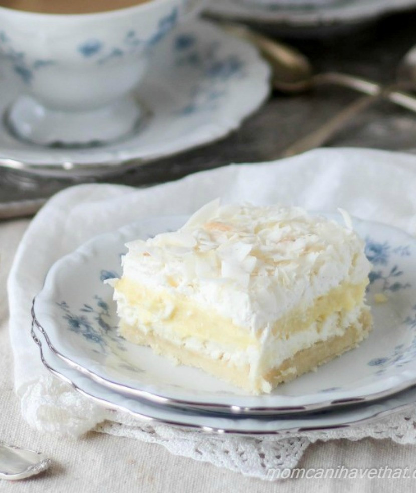Healthy Coconut Desserts  13 Low Carb Desserts That Will Curb Any Sweet Craving