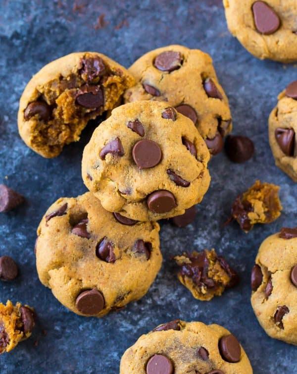 Healthy Coconut Flour Recipes  Coconut Flour Cookies