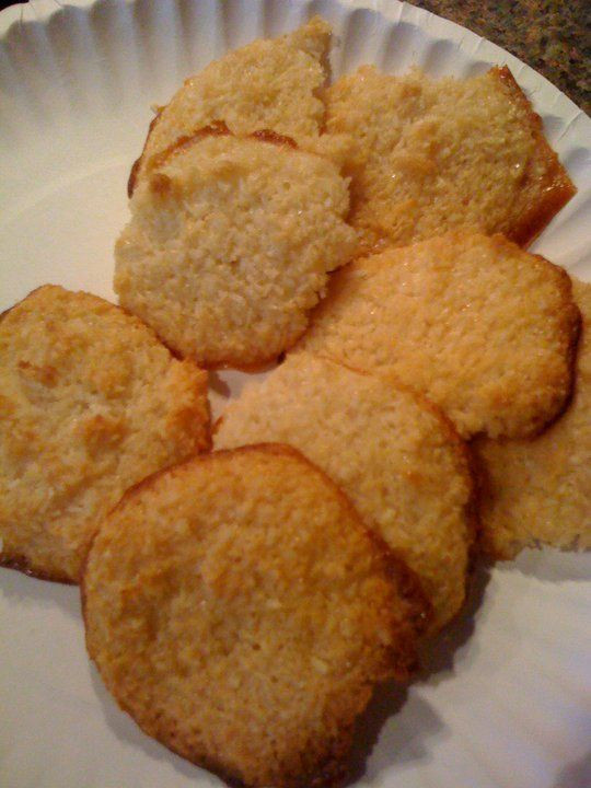 Healthy Coconut Macaroons Recipe  41 Best images about Macaroons on Pinterest