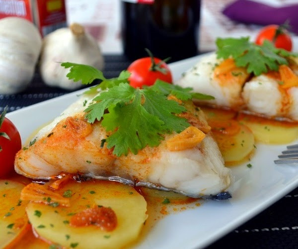 Healthy Cod Fish Recipes  Fish Recipes in Urdu Pinoy Chinese For Kids Easy with