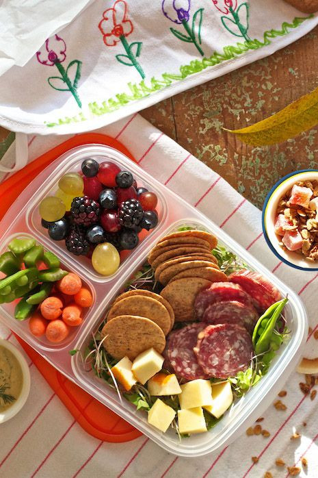 Healthy Cold Lunches  The 25 best Cold lunch box ideas for adults ideas on