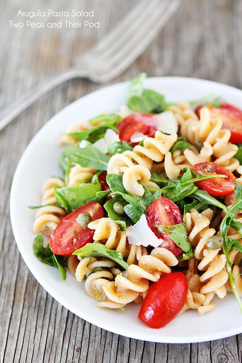 Healthy Cold Pasta Salad  cold chicken pasta salad healthy