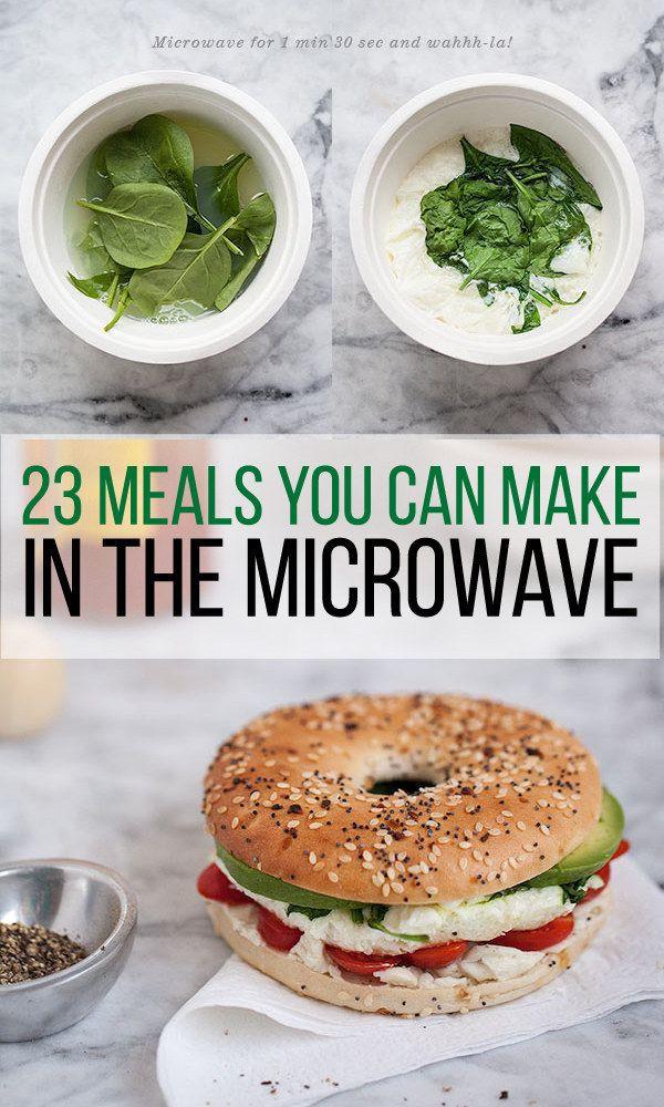 Healthy College Dinners  Best 25 Dorm room food ideas on Pinterest