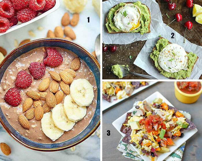 Healthy College Dinners  40 Easy Recipes for College Students