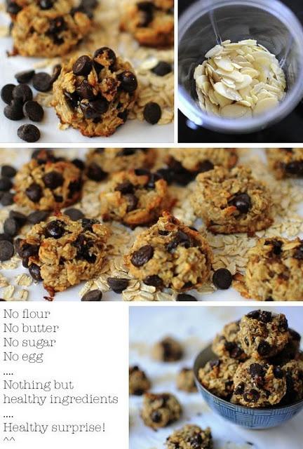 Healthy Cookies No Sugar  32 best Breezeway images on Pinterest