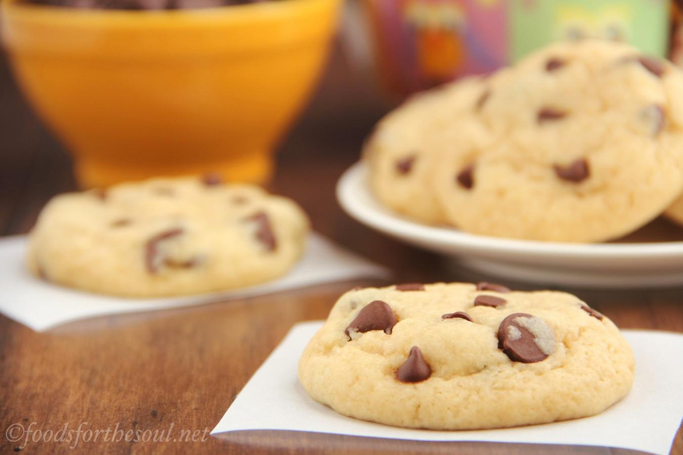 Healthy Cookies No Sugar  healthy cookies no sugar