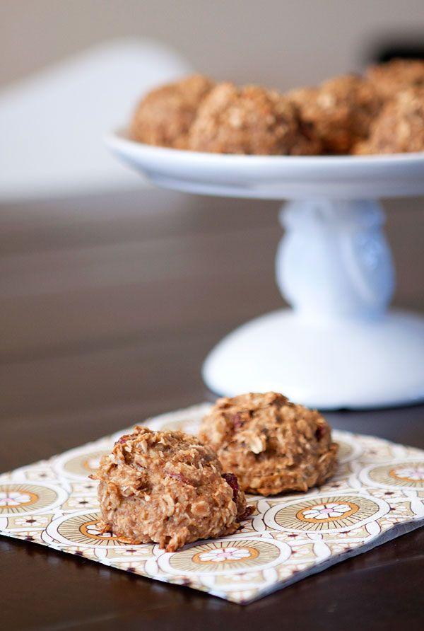 Healthy Cookies Recipe Low Calorie  40 best images about POSTRES BAJOS EN CALORIAS on