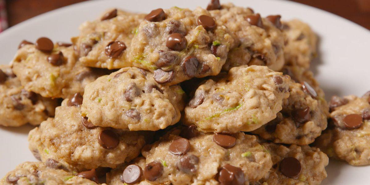 Healthy Cookies Recipe Low Calorie  20 Easy Healthy Cookies Recipes for Low Calorie Cookies