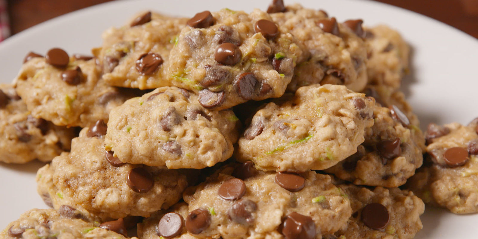 Healthy Cookies Recipe  20 Easy Healthy Cookies Recipes for Low Calorie Cookies