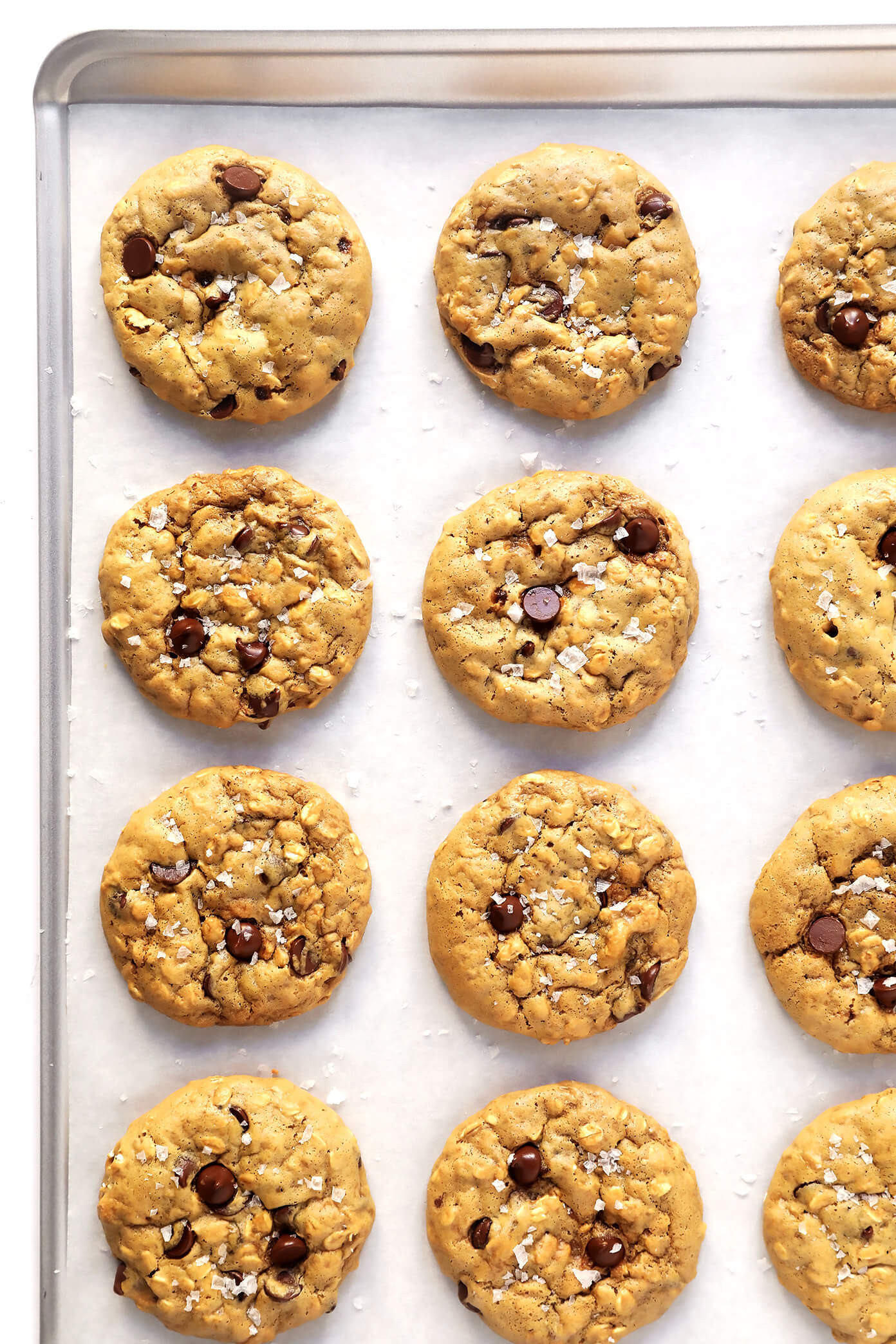 Healthy Cookies Recipe  Healthy Peanut Butter Cookies Gimme Some Oven