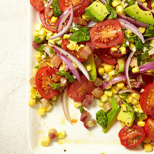 Healthy Corn Side Dishes  10 Healthy Side Dishes to Bring to Your Next BBQ