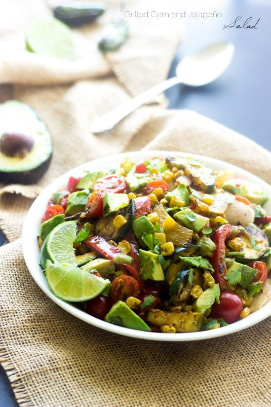 Healthy Corn Side Dishes  17 Best images about Food on Pinterest
