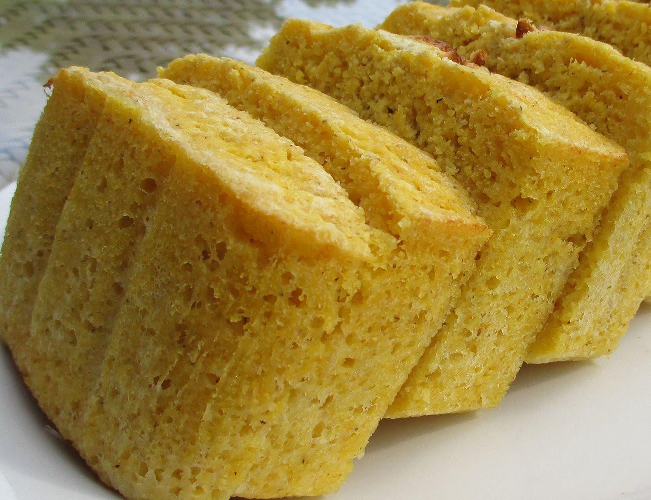 Healthy Cornbread Recipe  Cornbread Pritikin Weight Loss Resort