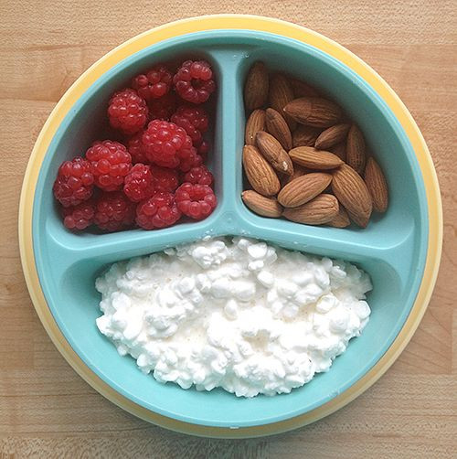 Healthy Cottage Cheese Snacks  25 best ideas about Cottage cheese t on Pinterest