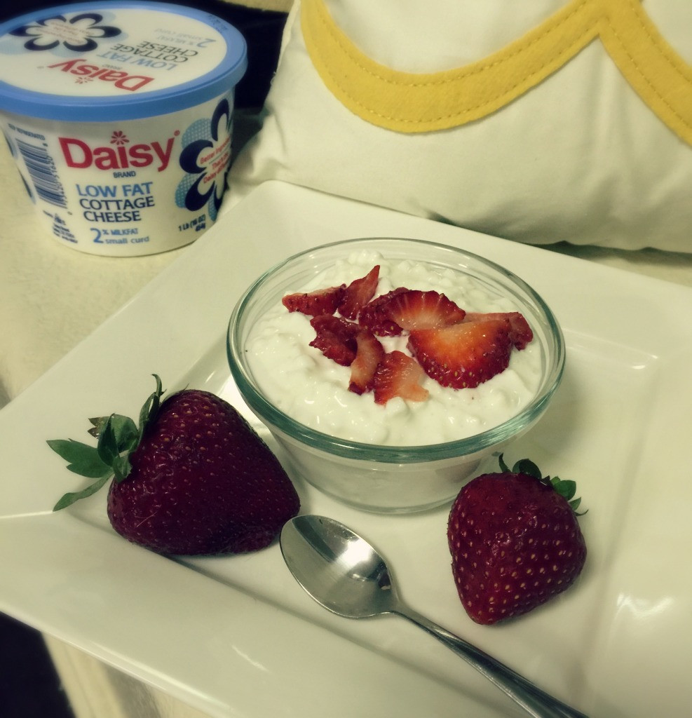 Healthy Cottage Cheese Snacks  Healthy Cottage Cheese Snack Recipes