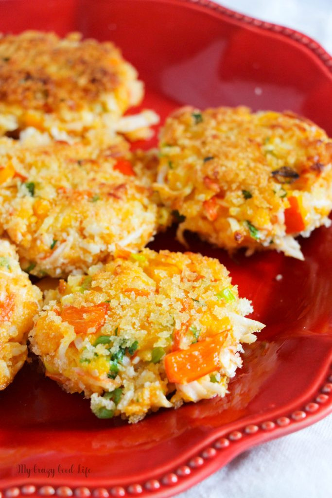 Healthy Crab Cake Recipe  Healthy Crab Cake Recipe Sweet Potato Crab Cakes