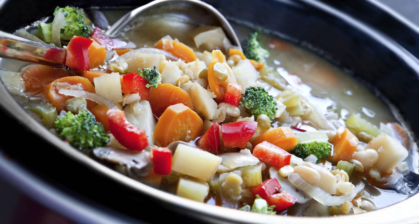 Healthy Crock Pot Dinners  3 Healthy Crockpot Recipes Pritikin Weight Loss Resort