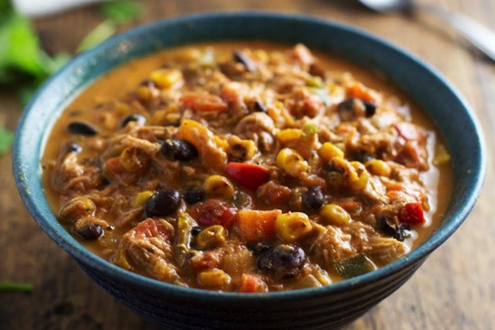 Healthy Crock Pot Recipes With Ground Beef  Crock Pot Recipes Chicken Beef with Ground Beef for Two