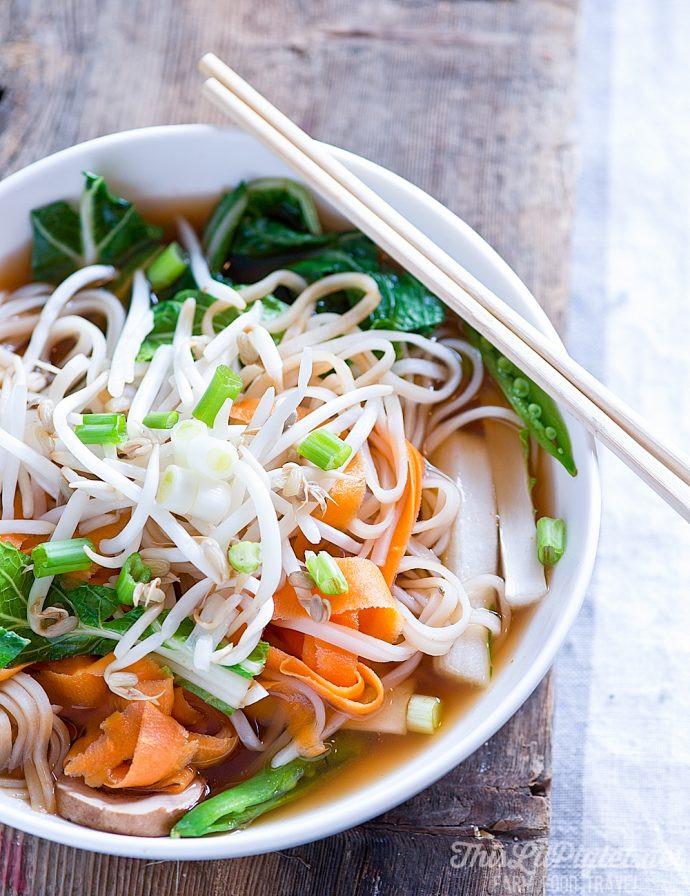 Healthy Cup Noodles  DIY Instant Noodle Cups a Healthier Version This Lil Piglet
