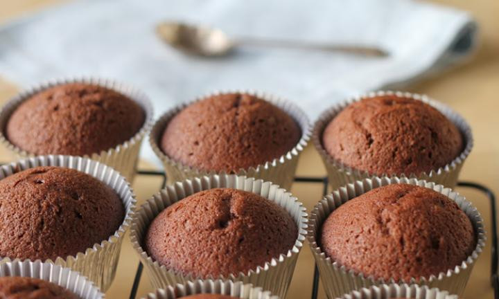 Healthy Cupcakes For Kids  Cupcake recipes Kidspot