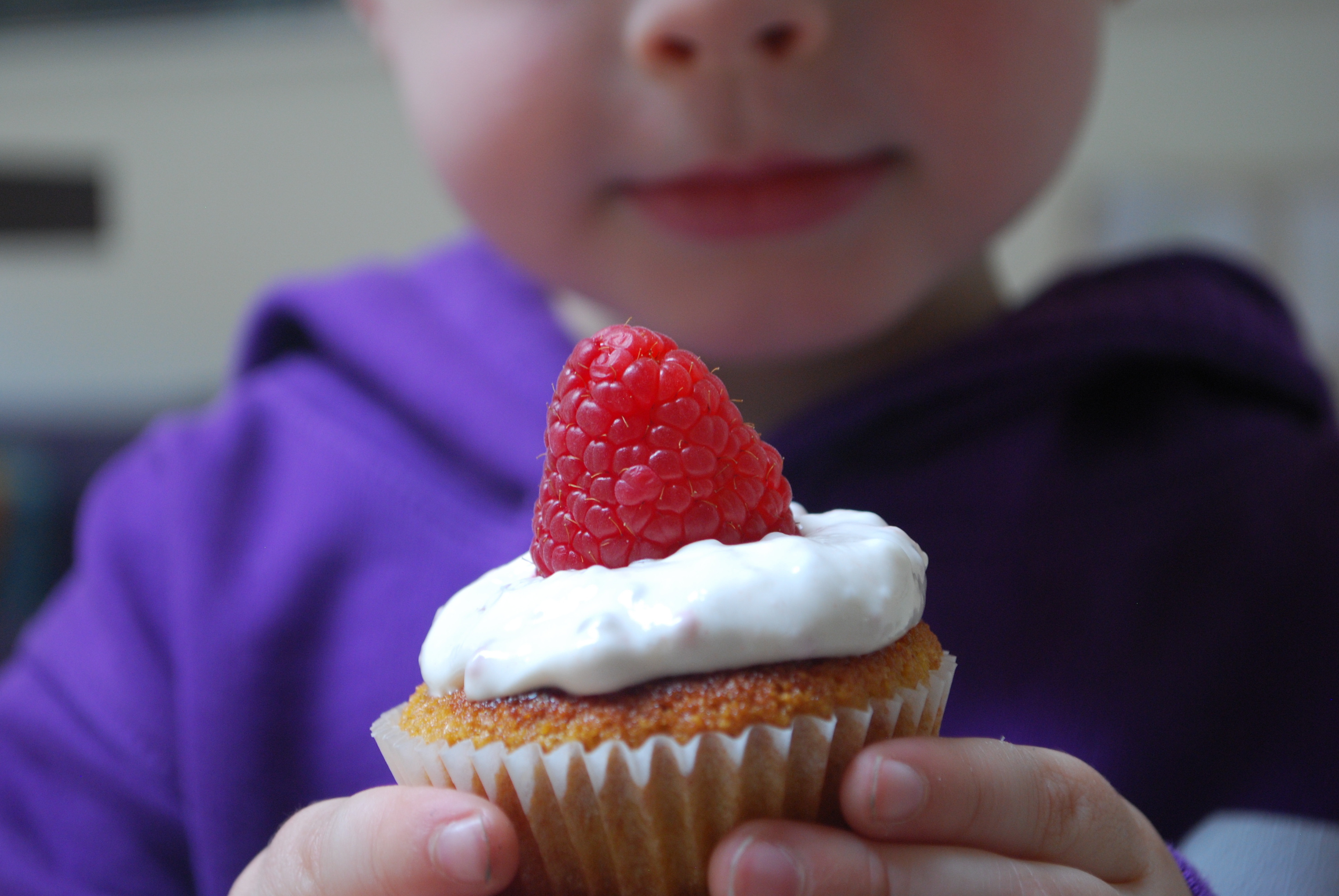 Healthy Cupcakes For Kids  Healthy Cupcakes Cooking Them Healthy