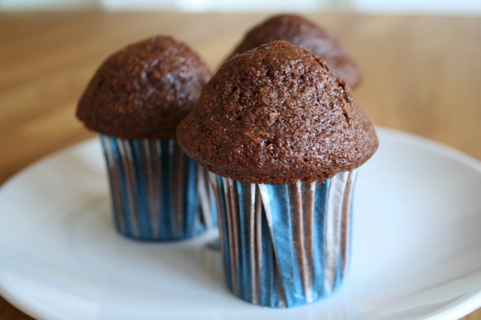 Healthy Cupcakes For Kids  Healthy after school snacks