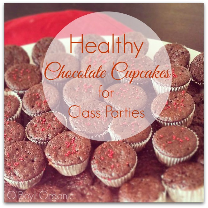 Healthy Cupcakes For Kids  Moms Recipe Healthy Cupcakes for School Parties