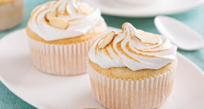 Healthy Cupcakes For Kids  Healthy recipe for kids Almond meal cupcakes Read