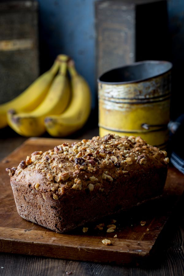 Healthy Date Bread Recipe  30 healthy quick bread recipes Healthy Seasonal Recipes