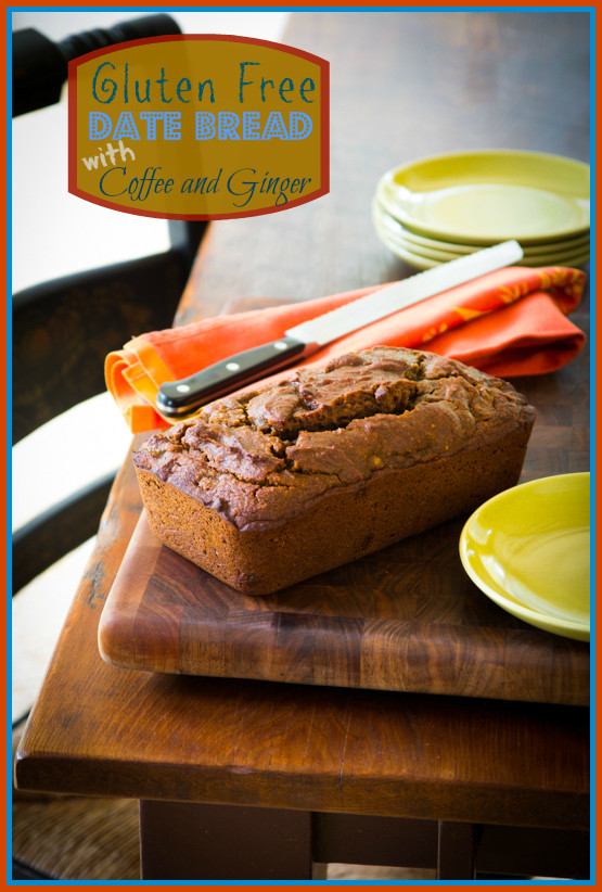 Healthy Date Bread Recipe  healthy date bread recipe