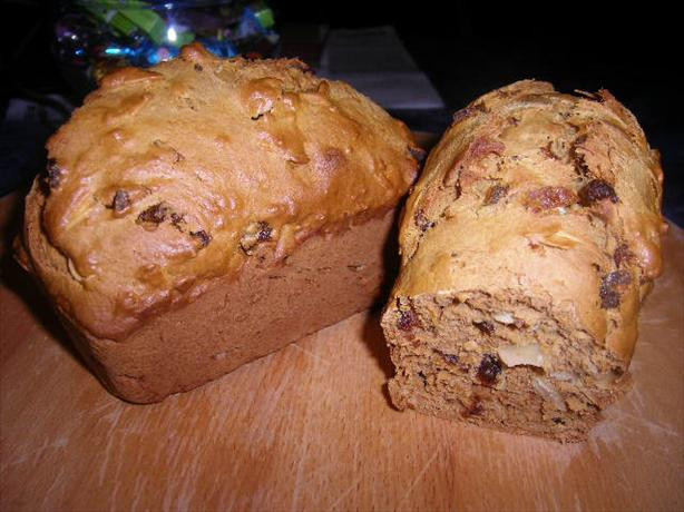 Healthy Date Bread Recipe  Kahlua And Date And Nut Bread Recipe Food