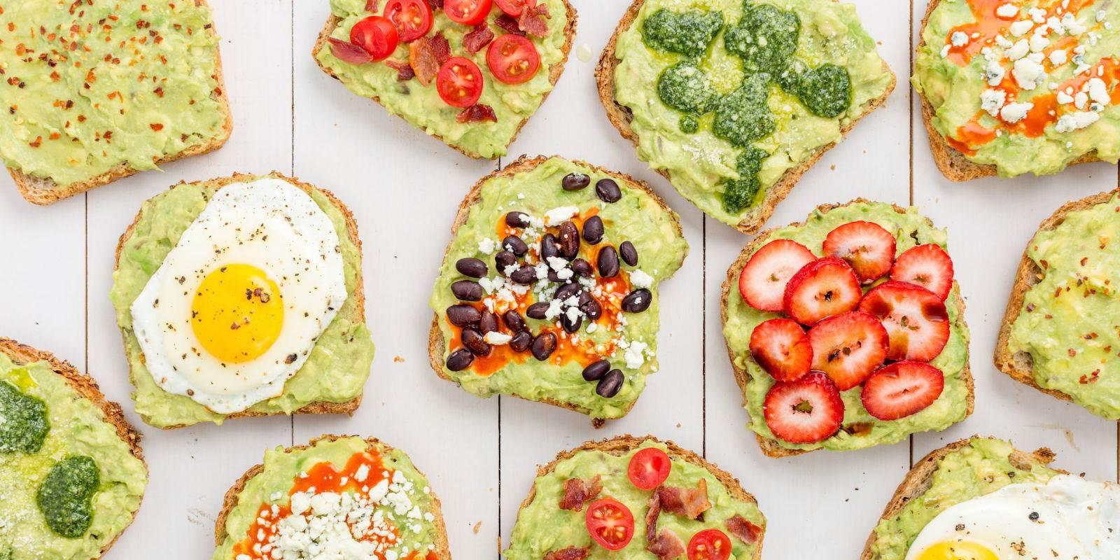 Healthy Delicious Snacks  5 Tasty And Healthy Study Snacks