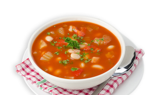 Healthy Delicious Soups  Healthy Delicious Tomato Celery Soup for Weight Loss