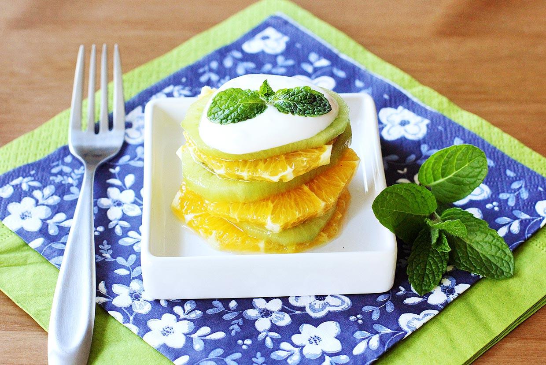 Healthy Dessert Blog  Healthy Dessert Choices