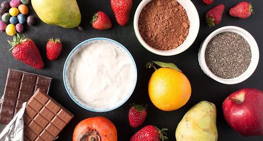 Healthy Dessert Blog  Healthy Eating 101 Healthy Dessert Upgrades