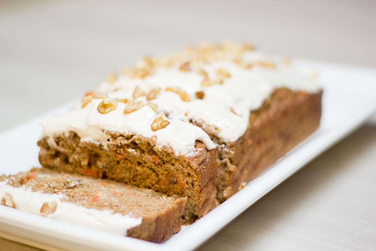 Healthy Dessert Blog  3 Delicious Healthy Dessert Recipes