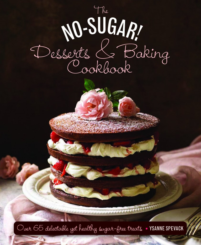 Healthy Dessert Cookbook  OrganicFoodee Your organic food and organic lifestyle