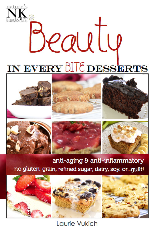Healthy Dessert Cookbook  Healthy Dessert Cookbook