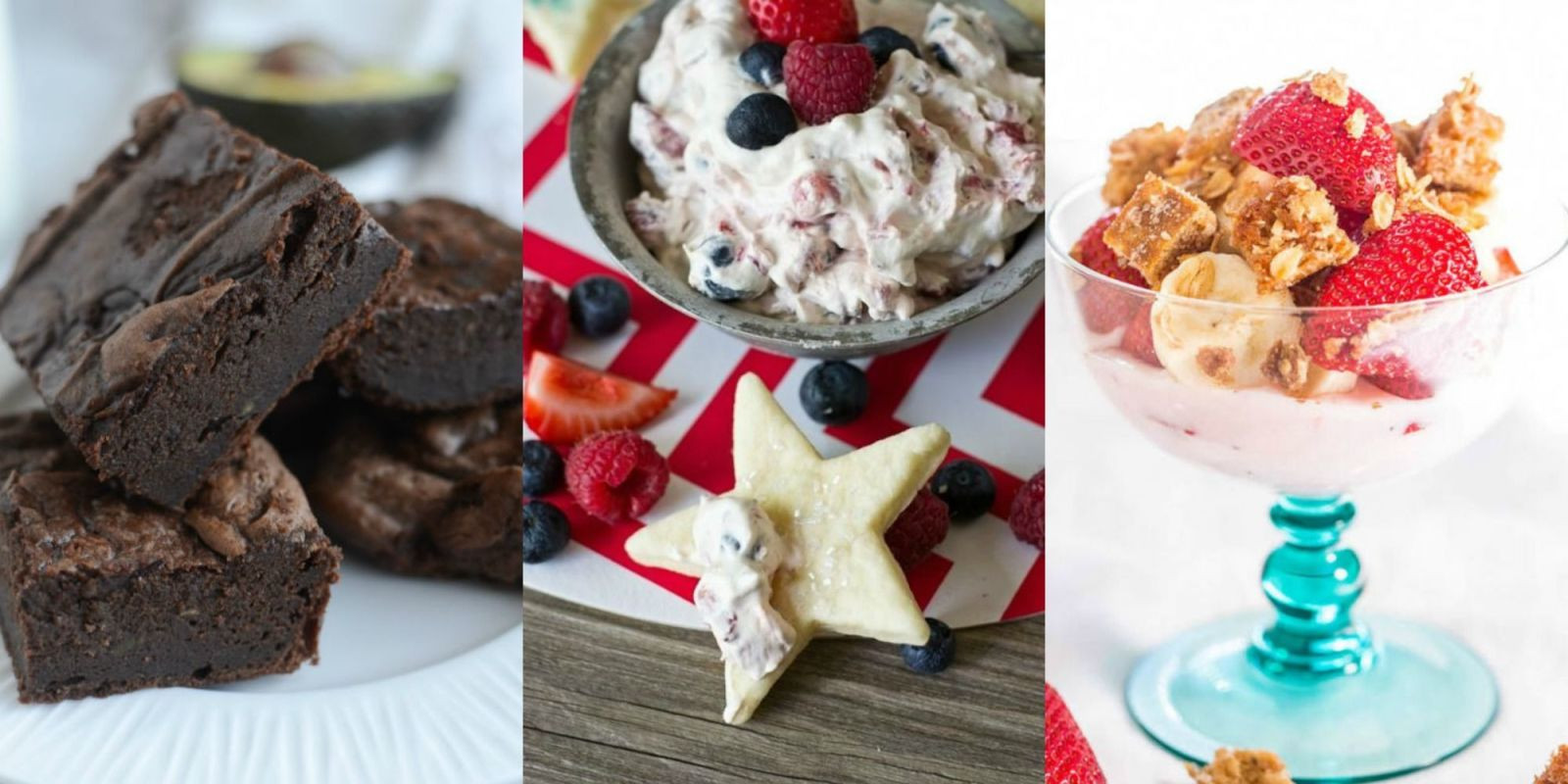 Healthy Dessert Ideas For Weight Loss  50 Healthy Desserts That Help You Lose Weight Fast