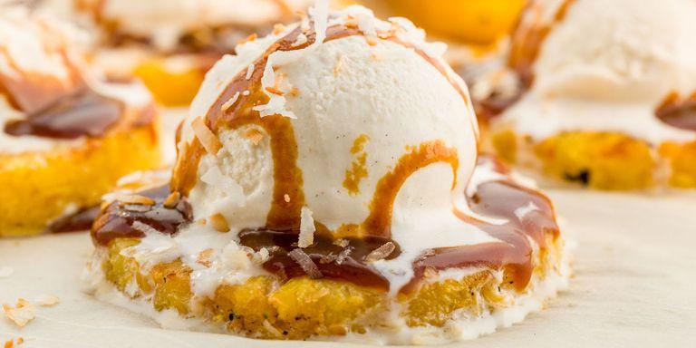 Healthy Dessert Restaurants  30 Best Pineapple Desserts Easy Recipes for Pineapple