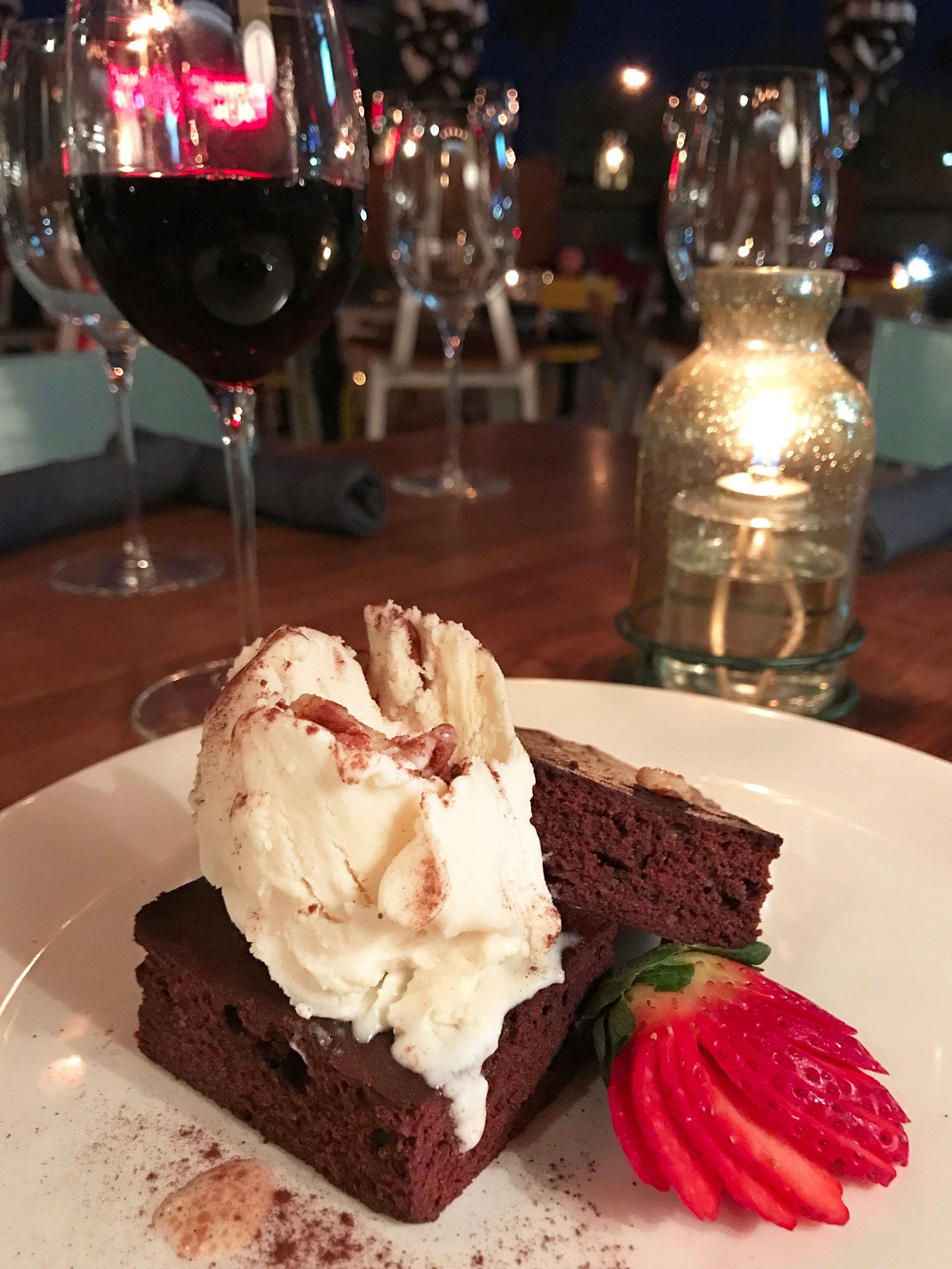 Healthy Dessert Restaurants  11 places for healthy light desserts around Phoenix